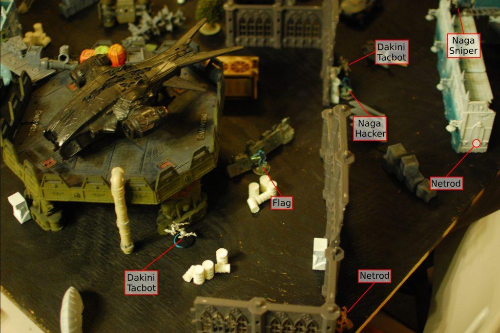 Aleph Deployment Detail Quadrant 01
