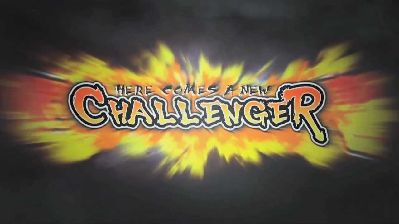Concours de scoring jeux en boite Switch - Page 13 Challenger